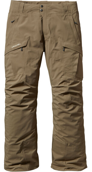 Patagonia M's Untracked Pants Ash Tan
